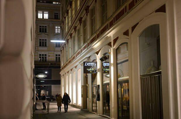 Eure Weinbar: Das Weincabinet im Herzen Wiens