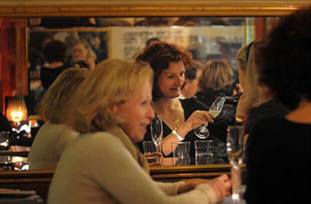 Unsere Gäste: Das Weincabinet im Herzen Wiens